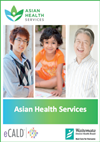 Asian Health Week Seminar