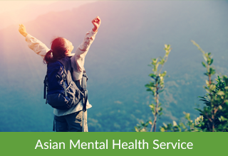 Asian mental health service